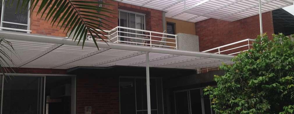 by ARQUITECTONI-K Diseño + Construcción SAS