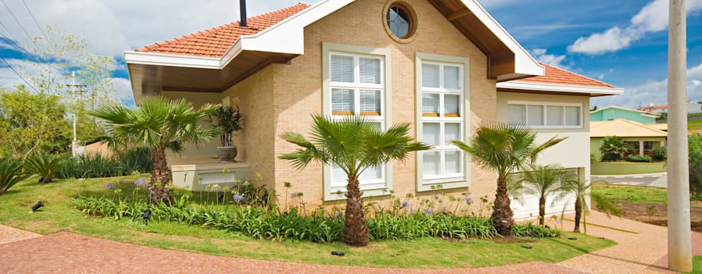 classic Houses by canatelli arquitetura e design