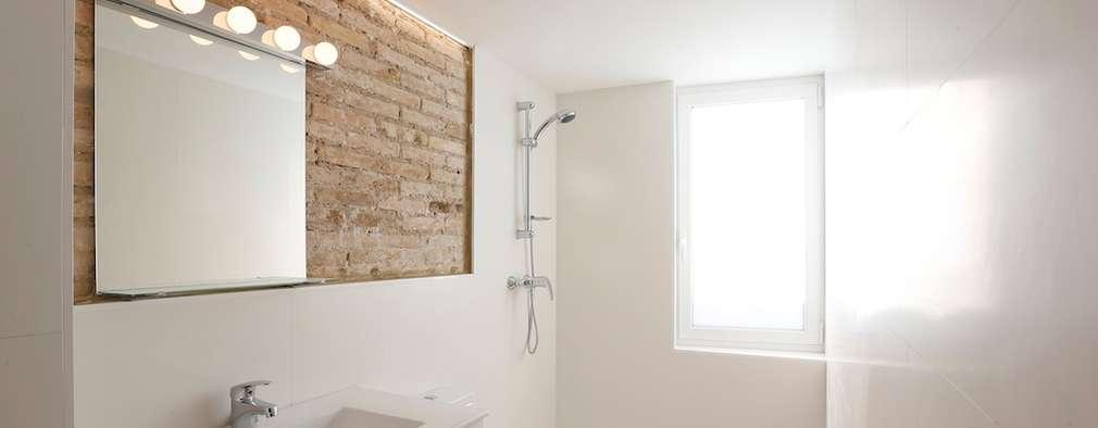 Beleuchtung im badezimmer 15 tolle ideen - Beleuchtung badezimmer ideen ...