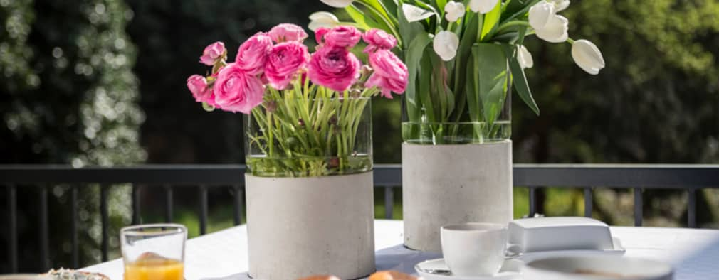 Las mejores ideas para decorar tu casa con flores for Ver ideas para decorar una casa