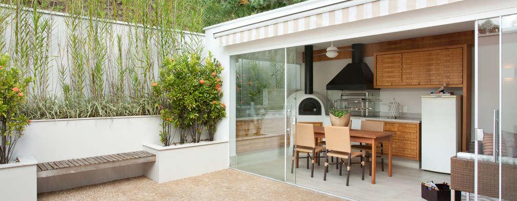 Terrazas cubiertas 6 ideas para mejorar la tuya - Techar terraza atico ...