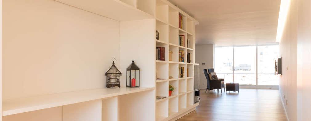 door Guillaume Jean Architect & Designer