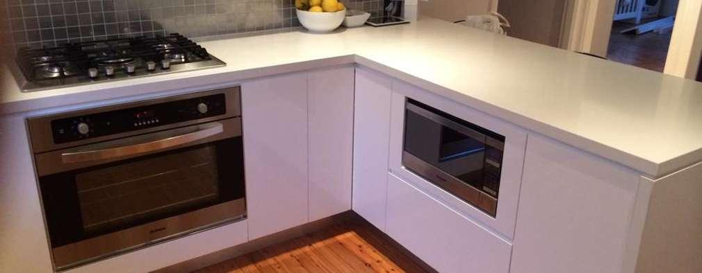 12 ideas econ micas para dise ar tu cocina t mismo - Disenar tu cocina ...