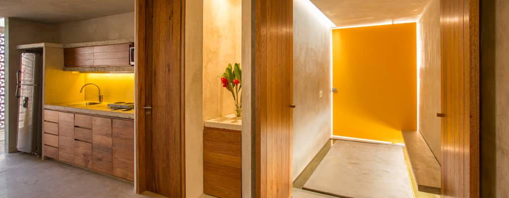 8 Pisos De Concreto Pulido Que Har N Lucir Tu Casa Fabulosa