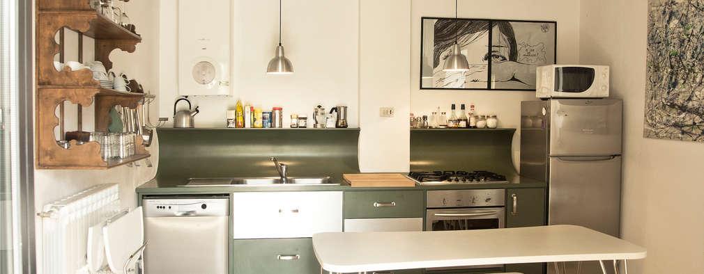 5 errores que no puedes cometer en tu cocina