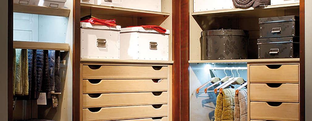 20 cassettiere e armadi ideali per spazi piccoli - Ampio Armadio Allinterno Idee Progettuali