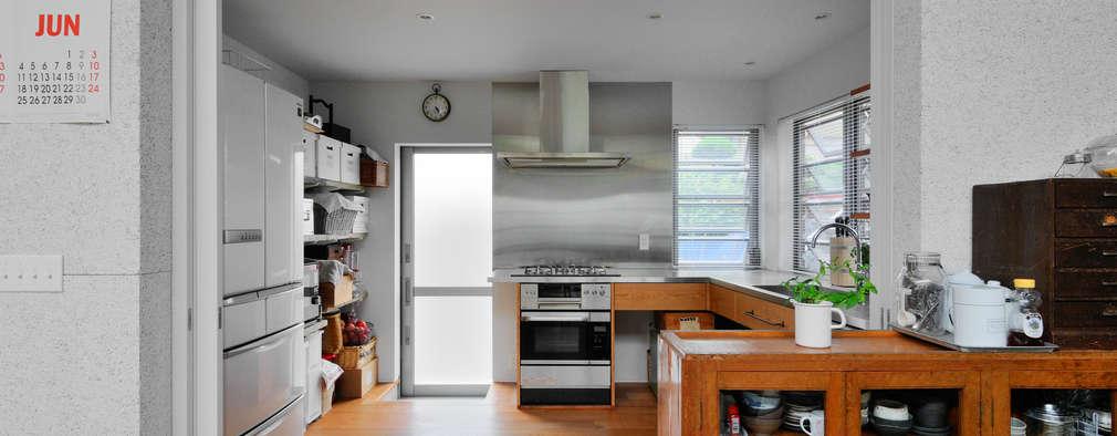 더 나은 주방 환경을 만들다, 실용적인 수납장 6