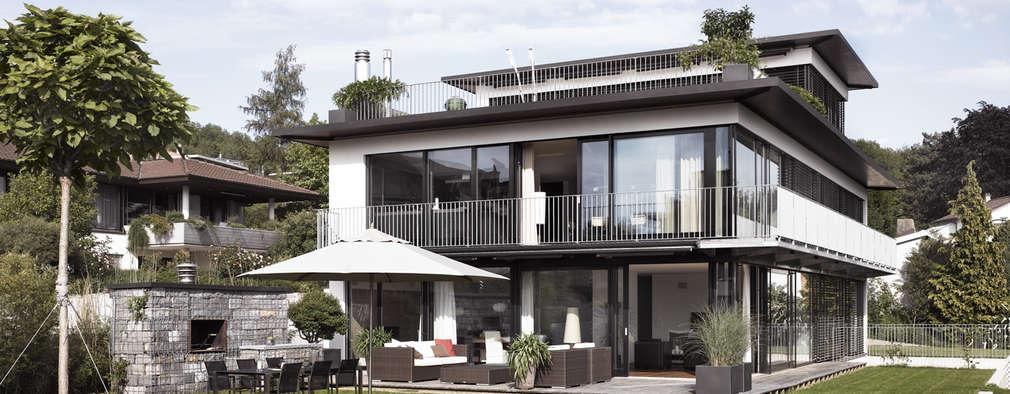 Multi-Family house by meier architekten