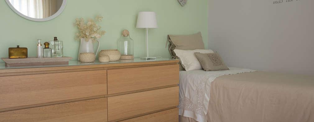 Top 5: El éxito de la cama y la cómoda MALM de Ikea