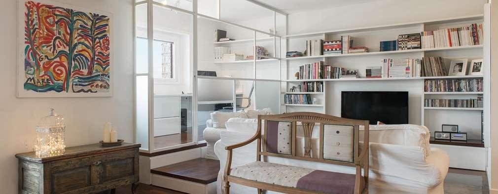 Como mantener una casa peque a siempre c moda y elegante for Casas pequenas y comodas
