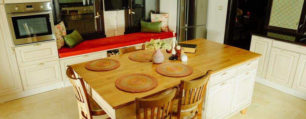 Moderne Küche Von Bilgece Tasarım