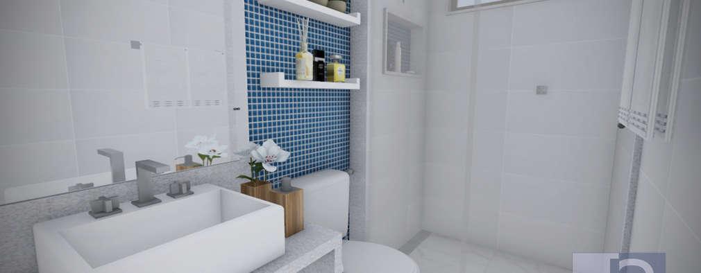 10 geniale badkamer tips die het leven leuker maken
