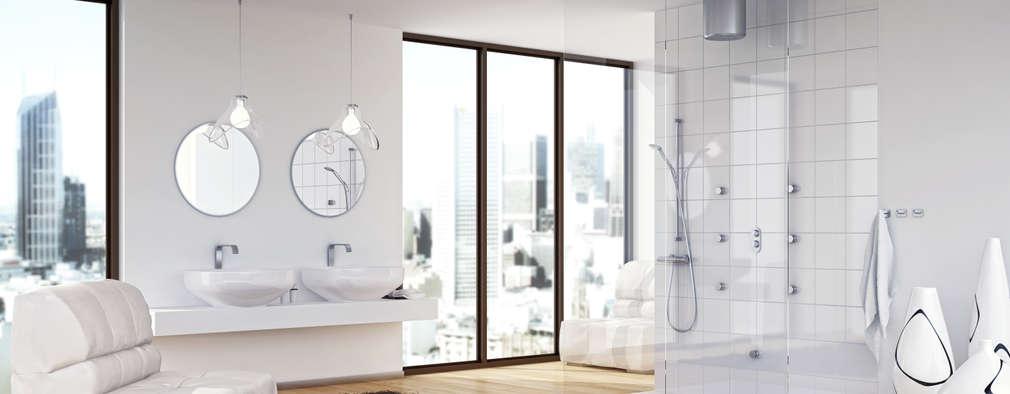 25 geniale ideen f r deine dusche for Dusche wandverkleidung