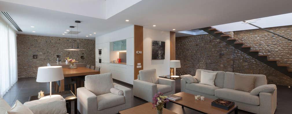 Los 10 secretos para tener una casa moderna y con estilo
