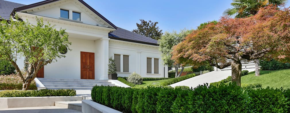 บ้านและที่อยู่อาศัย by officina8a.com
