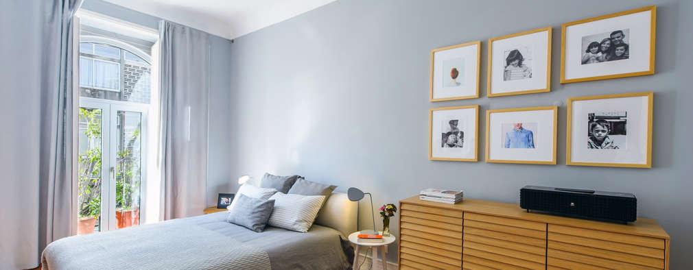 42 fotos de dormitorios sencillos ¡ideales para inspirarse!