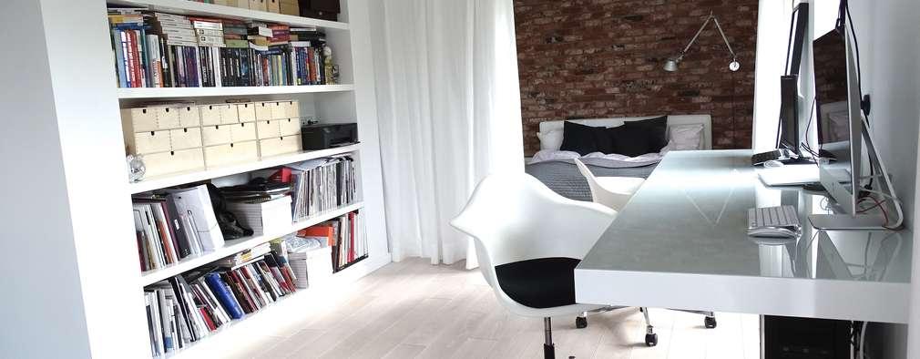 8 ideas perfectas para personas que vivan en casas de 60 for Casa minimalista de 40 metros cuadrados