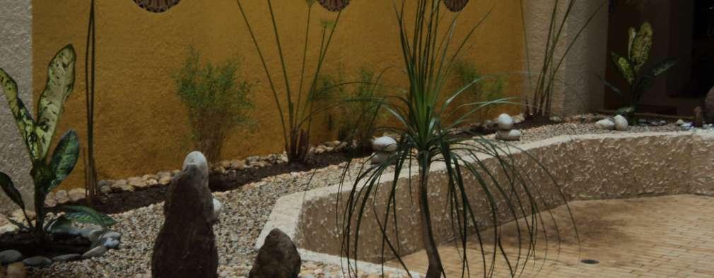 6 jardines econ micos y venezolan simos for Jardines sencillos y economicos