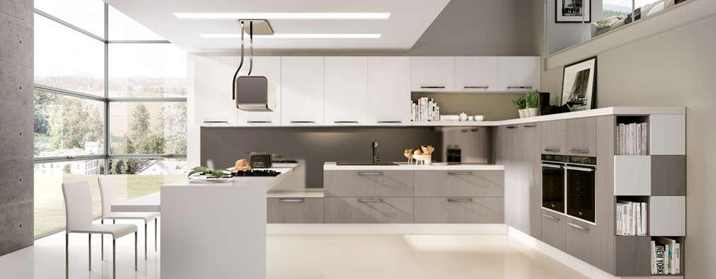 wohnen nach sternzeichen welche k che passt zu dir. Black Bedroom Furniture Sets. Home Design Ideas