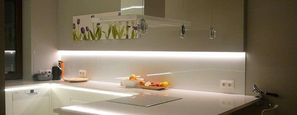 مطبخ تنفيذ Korin Design