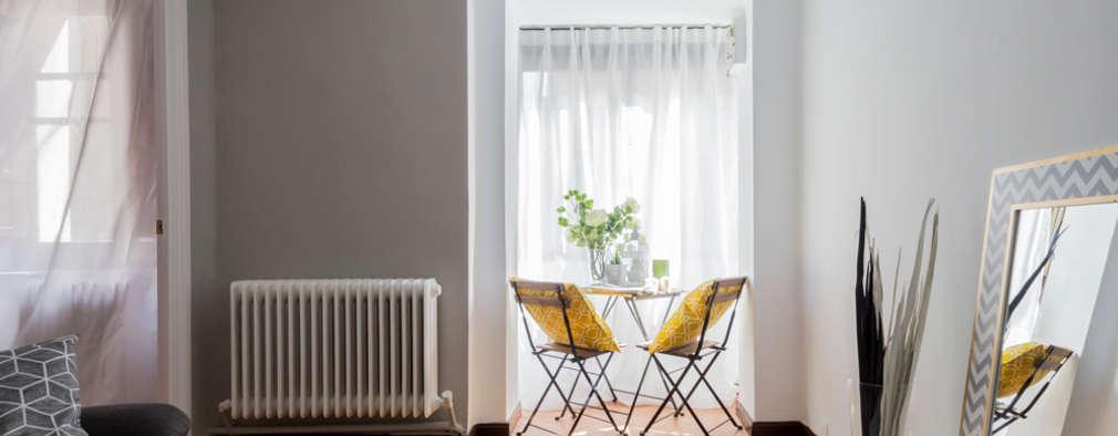 تنفيذ jaione elizalde estilismo inmobiliario - home staging