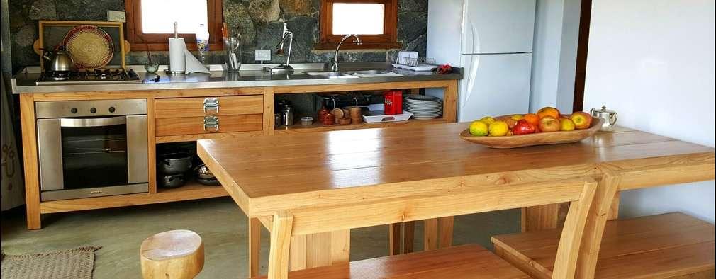 Los mejores estilos para las cocinas con isla for Las mejores cocinas