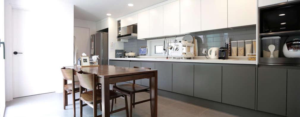 Dapur by 한글주택(주)
