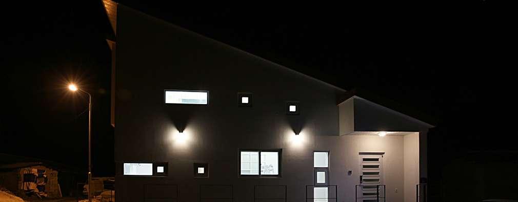 Rumah by inark [인아크 건축 설계 디자인]