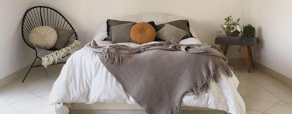 Phòng ngủ by Talisma