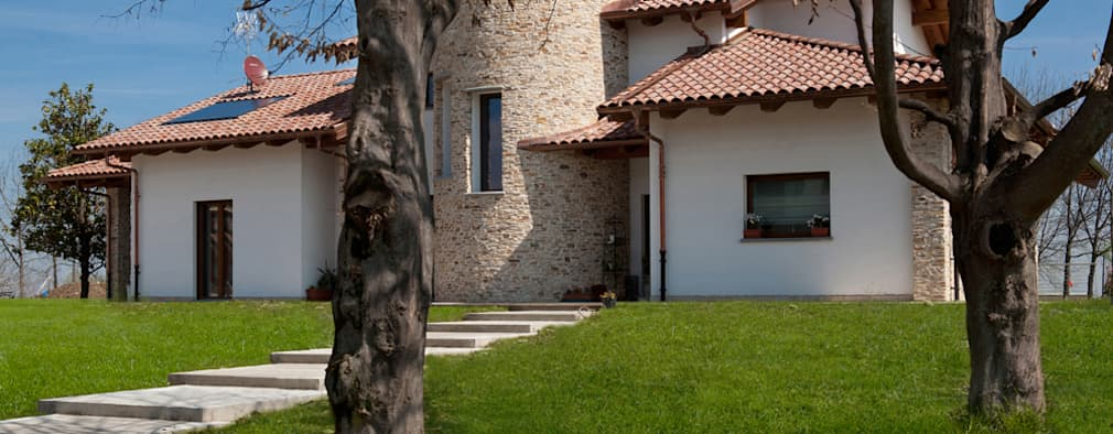 classic Houses by Barra&Barra SRL