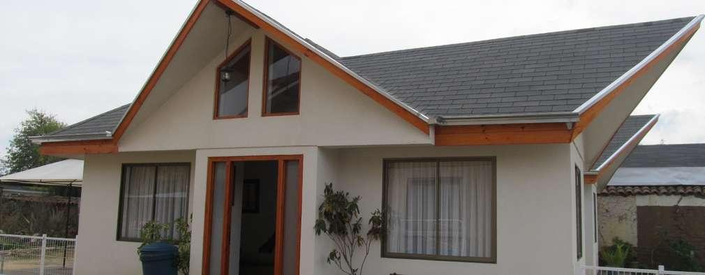 บ้านและที่อยู่อาศัย by +ARQ