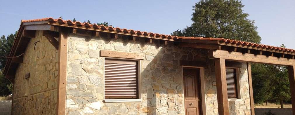 บ้านและที่อยู่อาศัย by MODULAR HOME