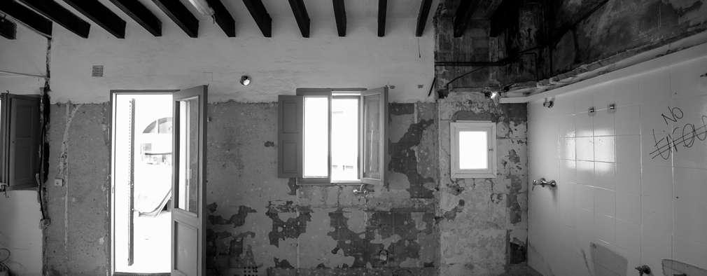 в . Автор – Aina Deyà _ architecture & design