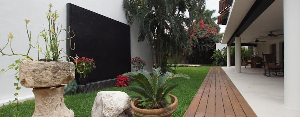 13 ideas para arreglar tu patio con poca inversi n for Ideas para arreglar tu casa