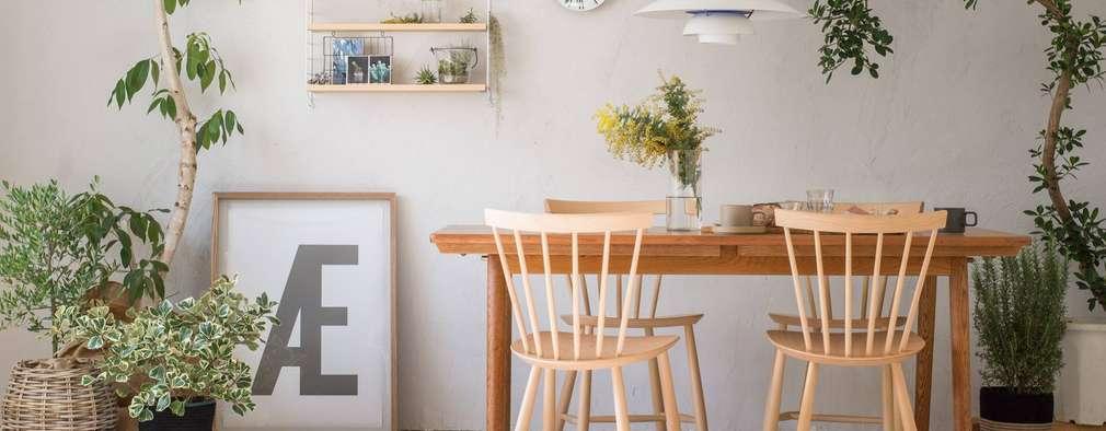 디자인, 가격, 기능 모두 충족하는 작은 아파트 가구 아이디어 6