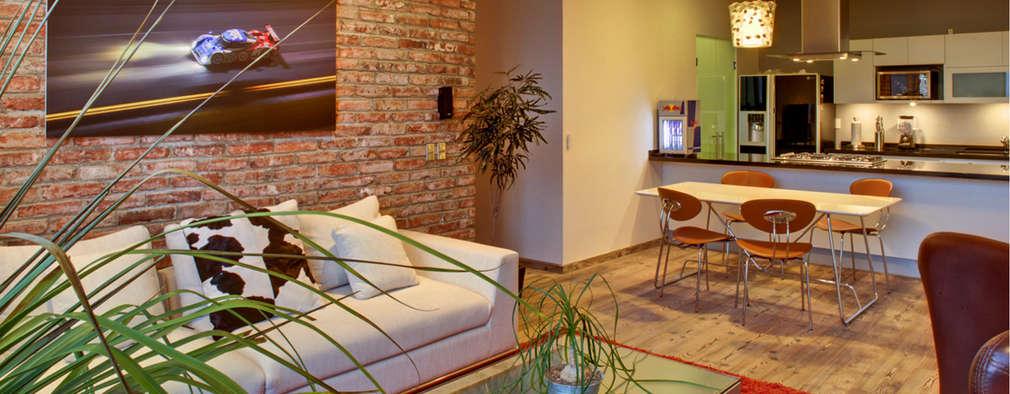 7 revestimentos que v o mudar a parede da sua sala de estar for Revestimento 3d sala de estar