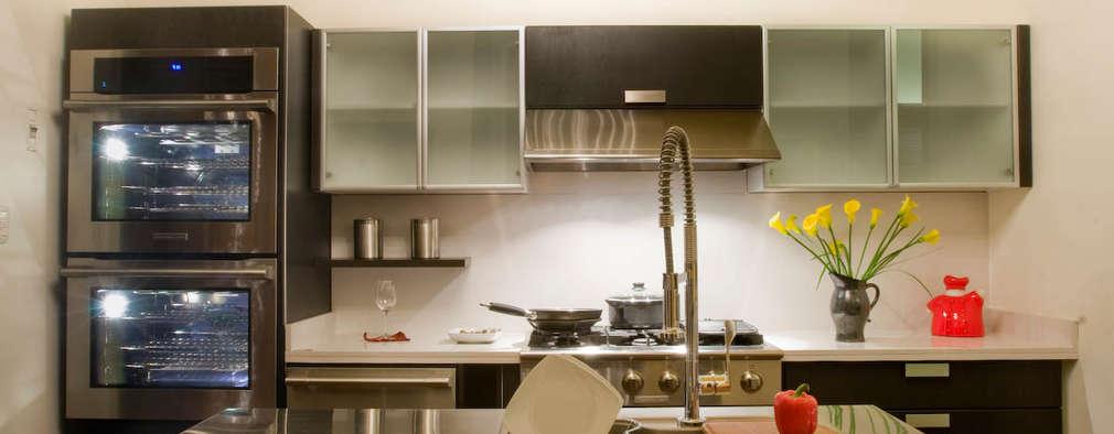 10 ideas de muebles modulares ¡para cocinas modernas!