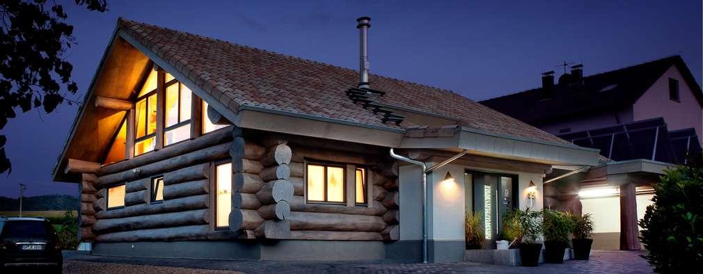 20 esempi fantastici di case unifamiliari a cui ispirarsi