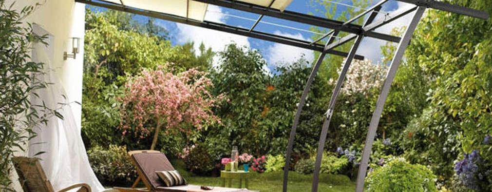 7 id es d 39 am nagement pour un jardin parfait. Black Bedroom Furniture Sets. Home Design Ideas