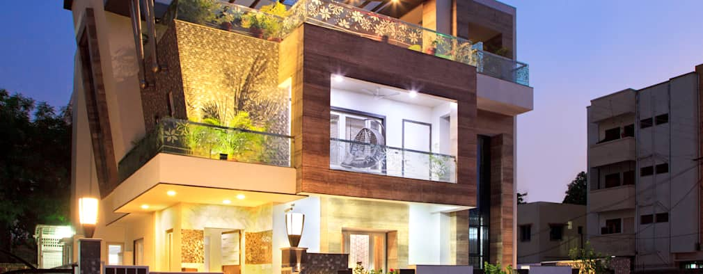 Rumah by Square 9 Designs