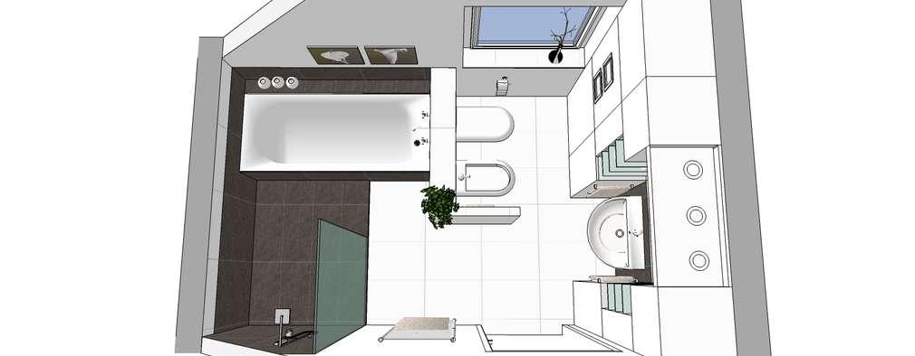 Projekty,   zaprojektowane przez Höltkemeier InnenArchitektur