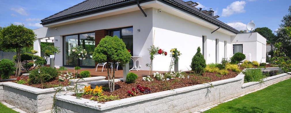 La casa perfecta en una sola planta y con espacio de sobra - La casa perfecta ...