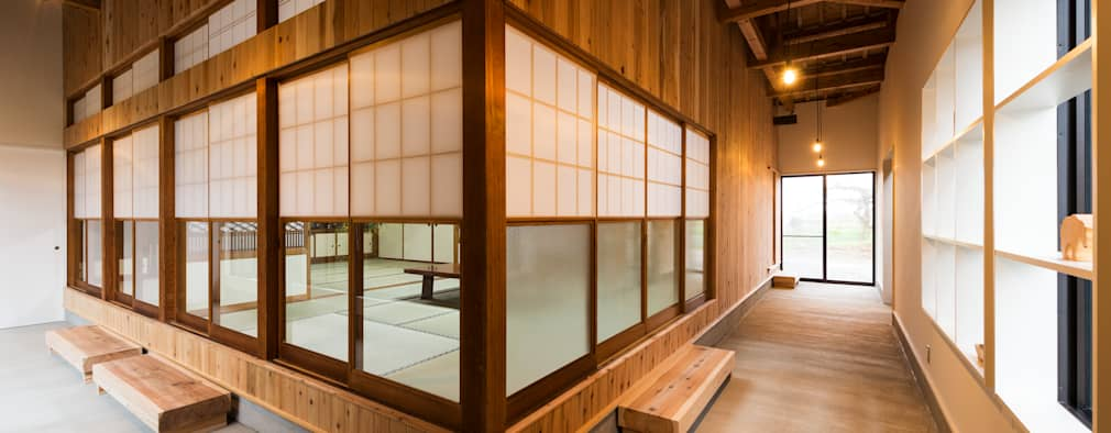 Keindahan Desain Rumah Tradisional Jepang Net Gambar Kayu Cantik Teras