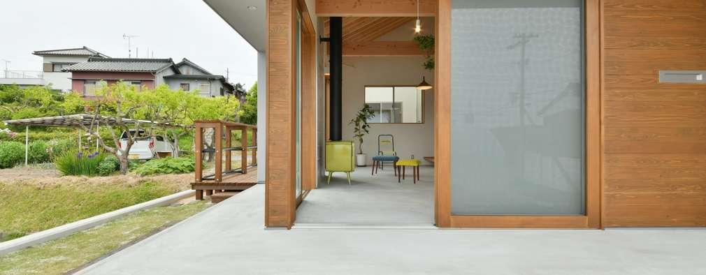 和泉町の家: T's lab一級建築士事務所が手掛けたオフィススペース&店です。