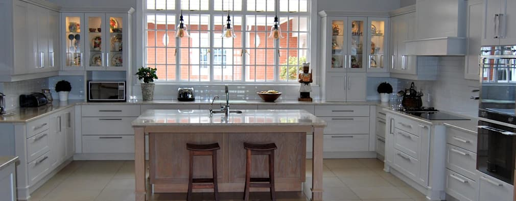 5 beautiful south african kitchens to inspire you for Kitchen ideas south africa