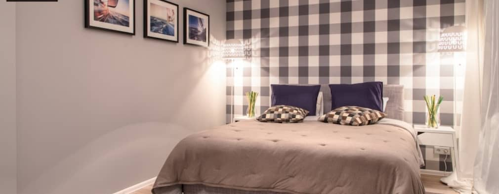 classic Bedroom by Perfect Space