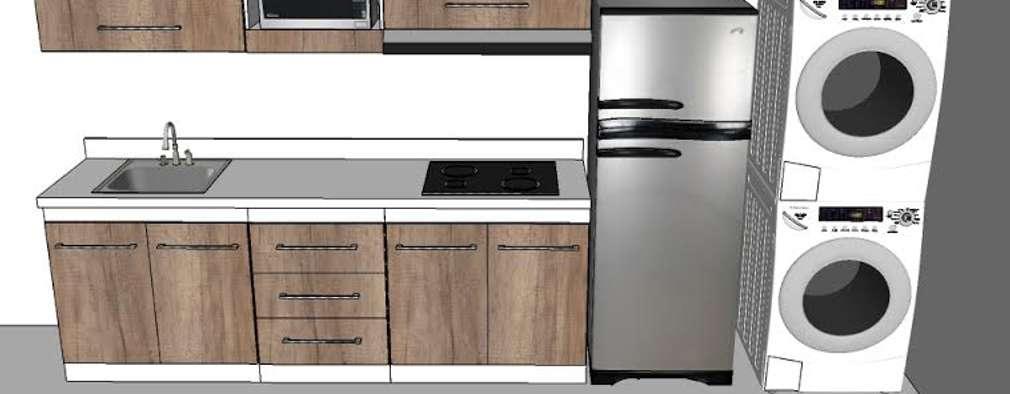 6 Cosas en las que fijarse antes de instalar la cocina