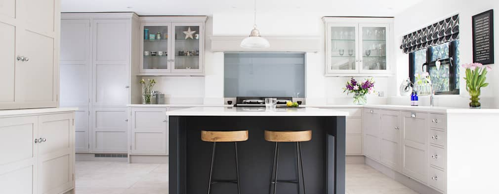 Dapur by Rencraft