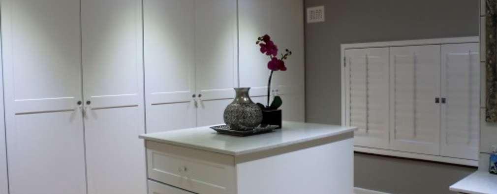 Ruang Ganti by Margaret Berichon Design