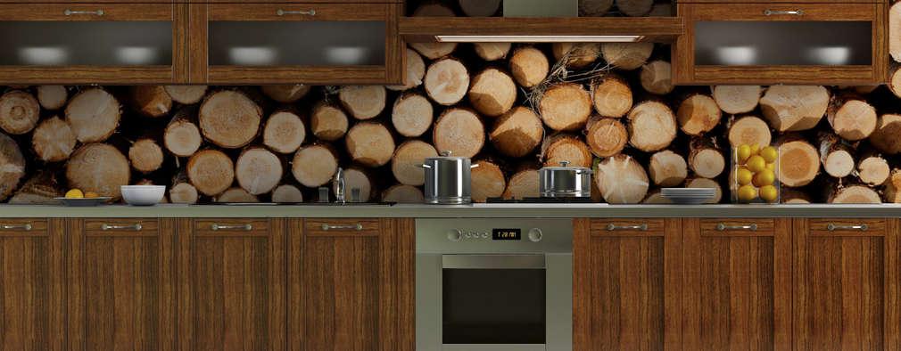 modern Kitchen by Pixers